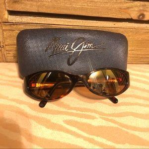 Maui Jim sunglasses with box. Women's.